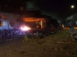 Thailand: Bomb blast rocks Pattani, one dead & dozens wounded