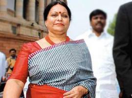 ED summons Nalini Chidambaram in Saradha scam