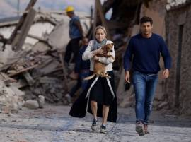 Death toll in Italy earthquake reaches 247