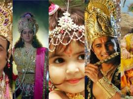 JANMASHTAMI SPECIAL: TV actors who became Lord Krishna ON-SCREEN!