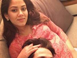 Shahid & Mira blessed with baby girl