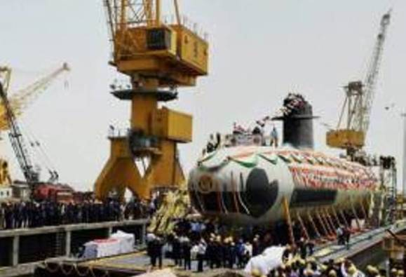 'The Australian' uploads fresh set of documents on India's Scorpene submarines