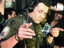 UMM: DJ Bobby Deol played 'Gupt' songs at a Delhi club; angry crowd wants its money back!