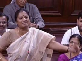 SC restrains Tamil Nadu police from arresting Sasikala Pushpa