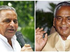 Mulayam regrets joining hands with Kalyan Singh