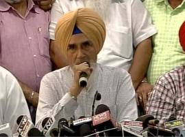 AAP PAC removes Sucha Singh Chhotepur from Punjab Convener