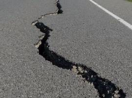 Medium intensity earthquakes jolt Himachal Pradesh