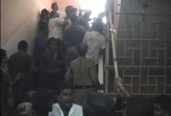 Three dead in Murshidabad hospital fire