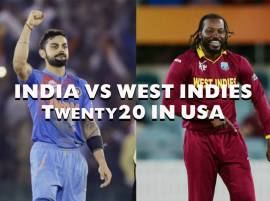 LIVE SCORE IND vs WI 1st T20 USA: India, West Indies look to settle scores