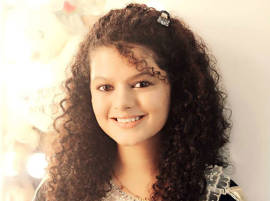 Palak Muchhal in tears while recording song for 'Naamkarann'