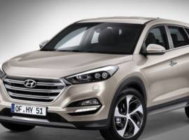 Hyundai Tucson launch in India confirmed for October 2016