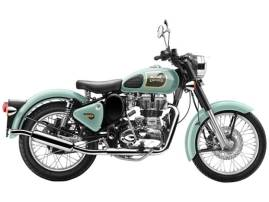 Royal Enfield hikes prices of all models