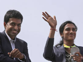 Pullela Gopichand an example of excellent teacher: PM Narendra Modi