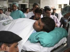 LeJ terrorists involved in Lanka cricket team attack killed
