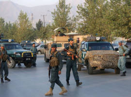 Why Pakistan-backed jihadis attacked AUC in Kabul