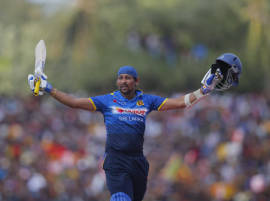 After retirement Tillakaratne Dilshan says he didn