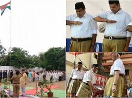After 91 Years, RSS Changes - To Full Pants