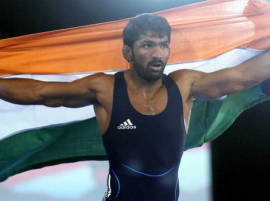 4 years after London Olympics, Yogeshwar Dutt