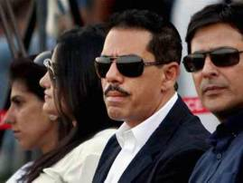 Probe report on Robert Vadra's land deal case to be submitted to Haryana Govt today