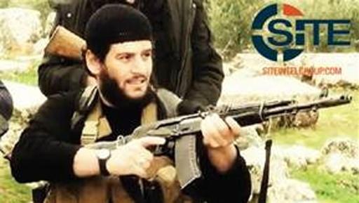 Abu Muhammad al-Adnani, the voice of ISIS, killed in Syria's Aleppo