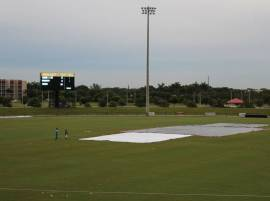 Ind v WI 2nd T20I: ICC to investigate Lauderhill 'techincal delay'