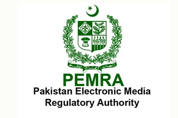 Penalty for illegal airing of Indian TV channels in Pakistan