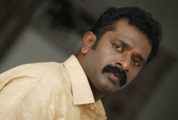Actor Sreejith Ravi taken into custody for exhibitionism
