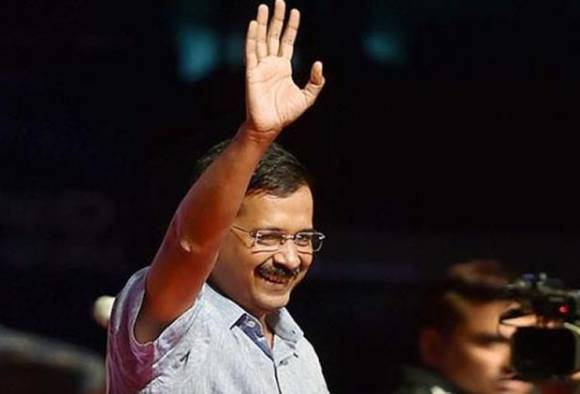 AAP: CM candidate will be from Punjab only, says Kejriwal
