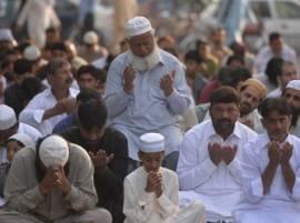 Pakistan: 11 injured in blast during Eid prayers in Sindh