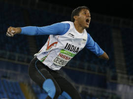 Daughter inspires Devendra Jhajharia to Paralympics gold