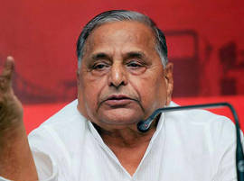 Mulayam Singh Yadav and the game of thrones