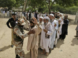 India should grant asylum to Baloch nationalists