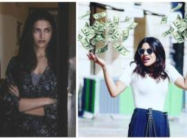 PHOTOS: PRIYANKA CHOPRA Beats Deepika Padukone In World