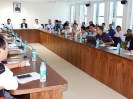 Arunachal harbinger of new politics?