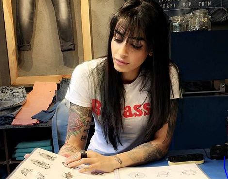 bani j - Bani J to be in Bigg Boss 10
