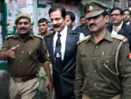 In a breather, SC stays Subrata Roy