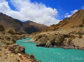 Scrap the Indus Water treaty? Here's step No.1