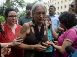 Goa court acquits both accused in Scarlett death case, mother shocked