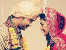 Kuch Rang Pyaar Ke Aise Bhi: Dev and Sonakshi finally tie the knot; Check out complete WEDDING album here