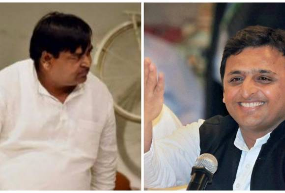 Akhilesh Yadav expands cabinet, 3 sacked ministers back