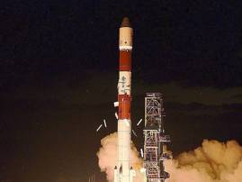 PSLV SCATSAT-1 launched, ISRO hits 100 foreign satellite launch figure