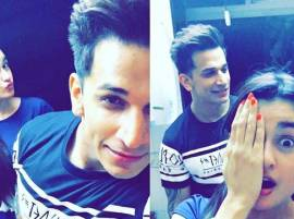 Prince Narula gets the BEST GIFT of his life from his girlfriend