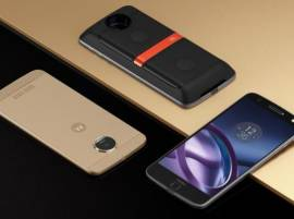 Moto Z with MotoMods India launch set for October 4