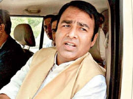 BJP MLA Sangeet Som Says Pak Artistes Should Be