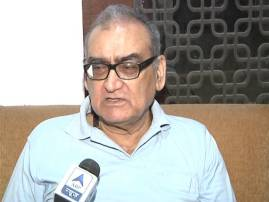 Markandey Katju mocks Biharis, justifies by saying