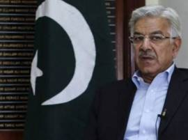 Islamabad: Uri attack an inside job, says Pakistan Defence Minister Khawaja Asif