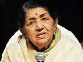 Lata Mangeshkar has special message for Pakistan