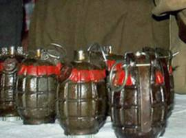 Srinagar: Grenade lobbed at SSB camp in Srinagar, no casualty reported