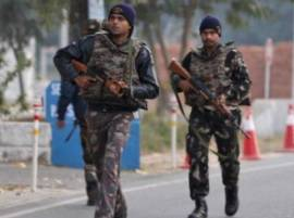 Pathankot Update: City on red alert after locals spot armed men