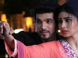 WHOAA! Arjun Bijlani is BACK NAAGIN 2